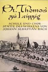 St. Thomas zu Leipzig - Bernhard Knick -  AA.VV. - Otras editoriales