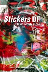 Stickers df - Flavio Montessoro - Ibero