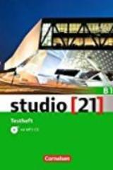 Studio 21 B1 Testheft  -  AA.VV. - Cornelsen