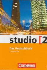 Studio 21 A1 CD-Audio MP3 -  AA.VV. - Cornelsen