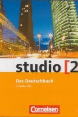 Studio 21 A1 CD-Audio MP3 -  AA.VV. - Cornelsen
