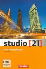 Studio 21 A1 - Libro de curso -  AA.VV. - Cornelsen