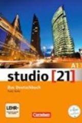 Studio 21 DVD A2 -  AA.VV. - Cornelsen