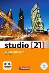 Studio 21 A1 Curso 1.1 -  AA.VV. - Cornelsen