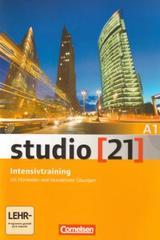 Studio 21 A1 - Intensivtraining -  AA.VV. - Cornelsen