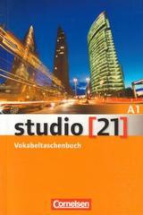 Studio 21 A1 - Vocabulario -  AA.VV. - Cornelsen