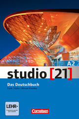 Studio 21 A2 Band 2 - Libro de curso -  AA.VV. - Cornelsen