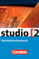 Studio 21 A2 - Vocabulario -  AA.VV. - Cornelsen