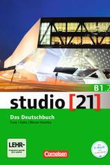 Studio 21 B1 Band 2 - Libro de curso -  AA.VV. - Cornelsen