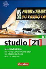 Studio 21 B1 Intensivtraining Integrationskurse -  AA.VV. - Cornelsen