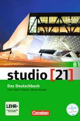 Studio 21 B1 - Libro de curso -  AA.VV. - Cornelsen