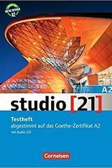 Studio [21] Grundstufe · A2: Gesamtband -  AA.VV. - Cornelsen