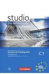 Studio C1 Ejercicios -  AA.VV. - Cornelsen