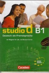 Studio d B1 - DVD -  AA.VV. - Cornelsen