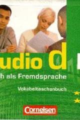 Studio d B1 - Vocabulario -  AA.VV. - Cornelsen
