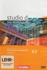 Studio d B2 - DVD -  AA.VV. - Cornelsen