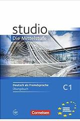Studio: Die Mittelstufe · Deutsch als Fremdsprache C1 -  AA.VV. - Cornelsen