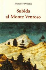 Subida al Monte Ventoso - Francesco Petrarca - Olañeta