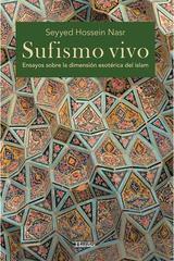 Sufismo vivo - Seyyed Hosein Nasr - Herder