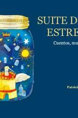 Suite de las estrellas - Patricia García Sánchez - Dairea
