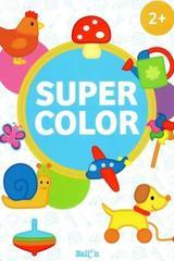 Super color +2 -  AA.VV. - Ballon