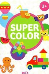 Super color +3 -  AA.VV. - Ballon