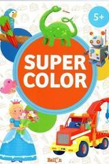 Super color +5 -  AA.VV. - Ballon