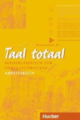 Taal totaal B1 werboek -  AA.VV. - Varios