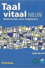 Taal vitaal Nieuw A1-A2 tekstboek -  AA.VV. - Varios