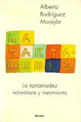 La Tartamudez - Darío Rodríguez Mansilla - Herder