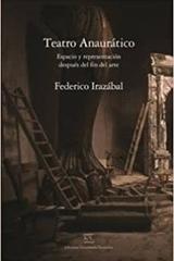 Teatro Anaurático - Federico Irazábal - A/E