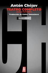 Teatro completo - Federico García Lorca - Galaxia Gutenberg
