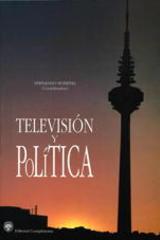 Televisión y política - Fernando Huertas - Complutense
