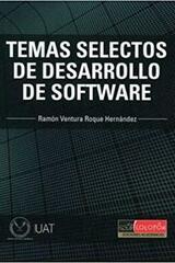 Temas selectos de desarrollo de software - Ramon Ventura Roque Hernandez - Colofón Editorial