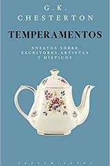 Temperamentos - G. K. Chesterton - JUS