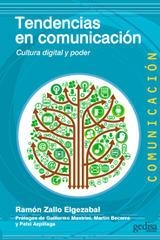 Tendencias en comunicación - Ramón Zallo - Editorial Gedisa