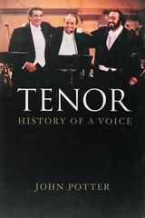 Tenor - John Potter -  AA.VV. - Otras editoriales