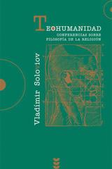 Teohumanidad - Vladimir Soloviov - Ediciones Sígueme