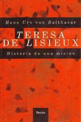 Teresa de Lisieux - Hans Urs von Balthasar - Herder