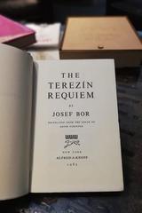 The Terezin Requiem - Josef Bor - Otras editoriales