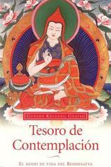 Tesoro de Contemplación - Gueshe Kelsang Gyatso - Tharpa
