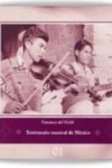 Testimonio Musical de México - Benjamín Muratalla - Inah