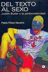 Del texto al sexo - Pablo Pérez Navarro - Egales