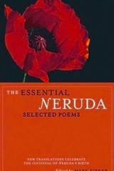 The essential Neruda - Mark Eisner - City lights book