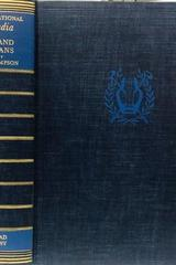The International Cyclopedia Of Music And Musicians -  AA.VV. - Otras editoriales