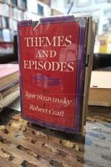Themes and Episodes - Igor Stravinsky - Otras editoriales