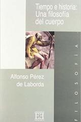 Tiempo e historia - Alfonso Pérez de Laborda - Booktrade