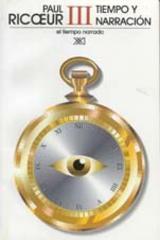 Tiempo y narración. V.3 - Paul Ricoeur - Siglo XXI Editores