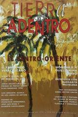 Tierra Adentro -  AA.VV. - Otras editoriales