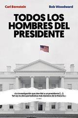 Todos los hombres del presidente -  AA.VV. - Los libros del lince
